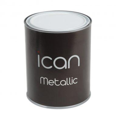 iCan Metallic